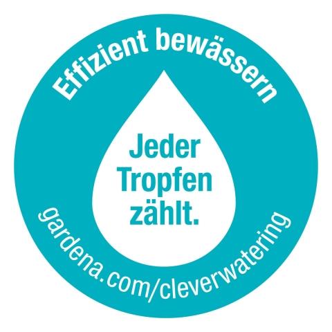 Urlaubsbewässerung Logo