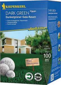 Rasensamen von Kiepenkerl Dark Green Galarasen